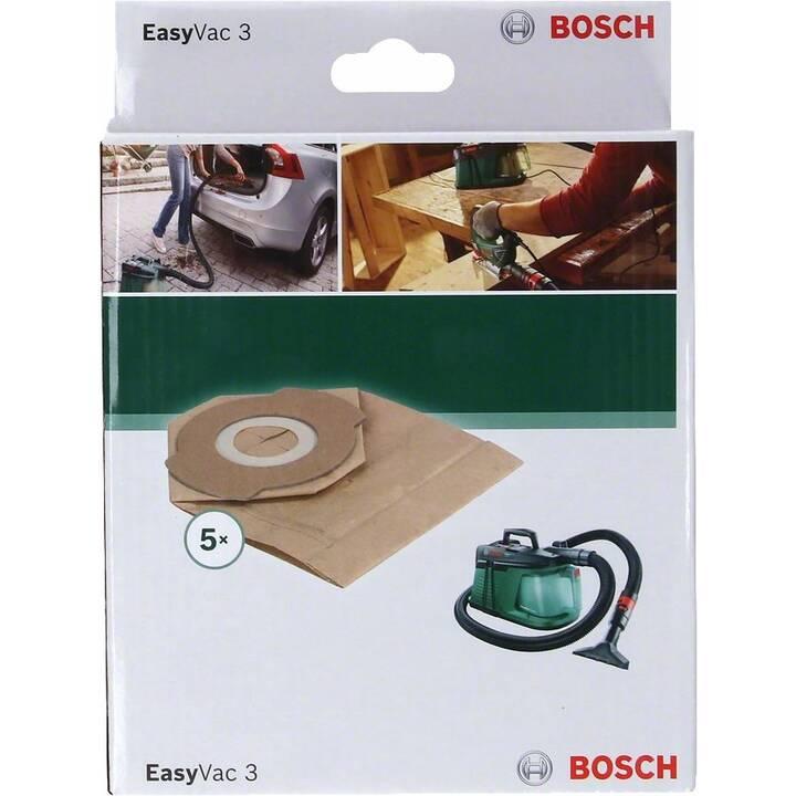 BOSCH zu EasyVac 3 (5 pezzo)