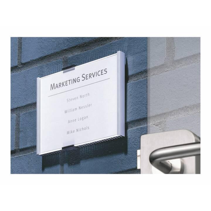 Segnaletica della porta DURABILE Info Sign 149x148.5mm
