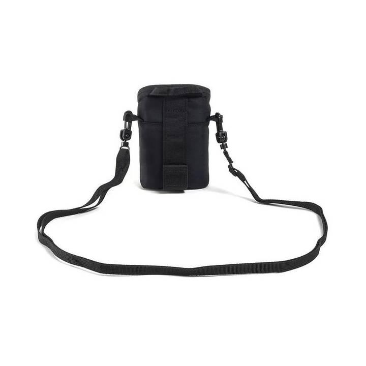 CRUMPLER Triple A Camera Pouch 100 Kameratasche (Schwarz)