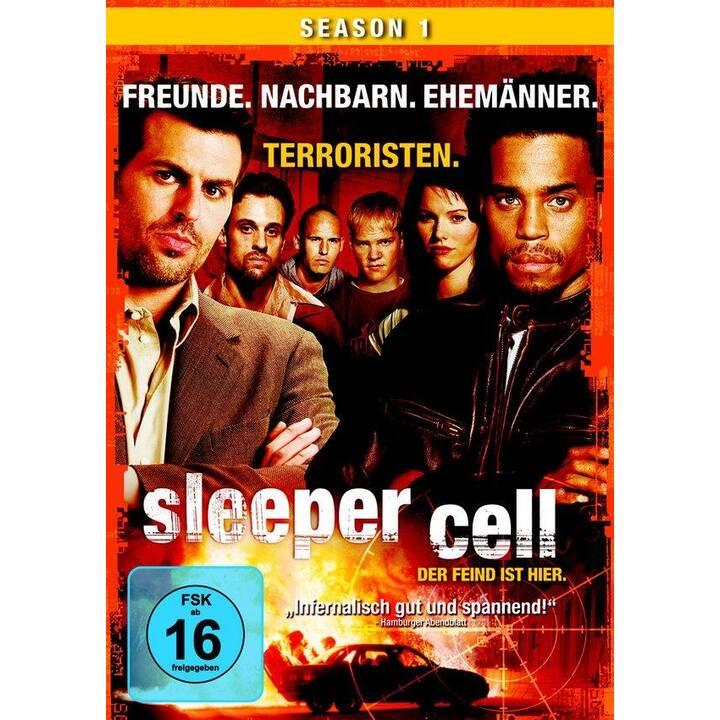 Sleeper Cell Staffel 1 (EN, DE, IT, FR)