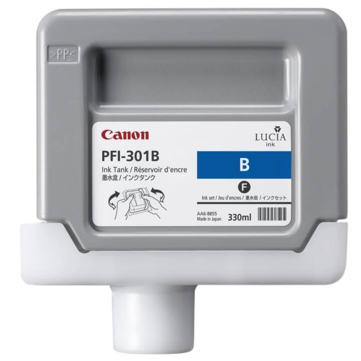 CANON LUCIA PFI-301B