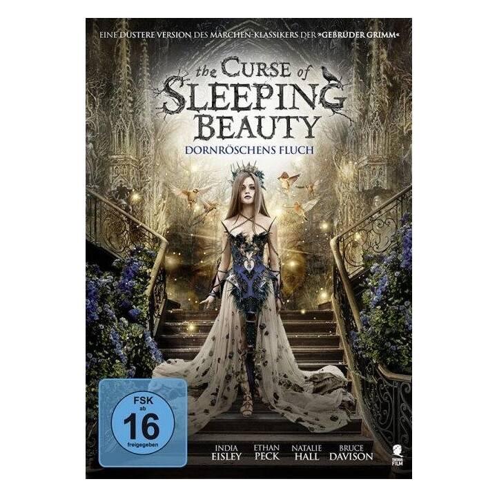 The Curse of Sleeping Beauty - Dornröschens Fluch (DE, EN)