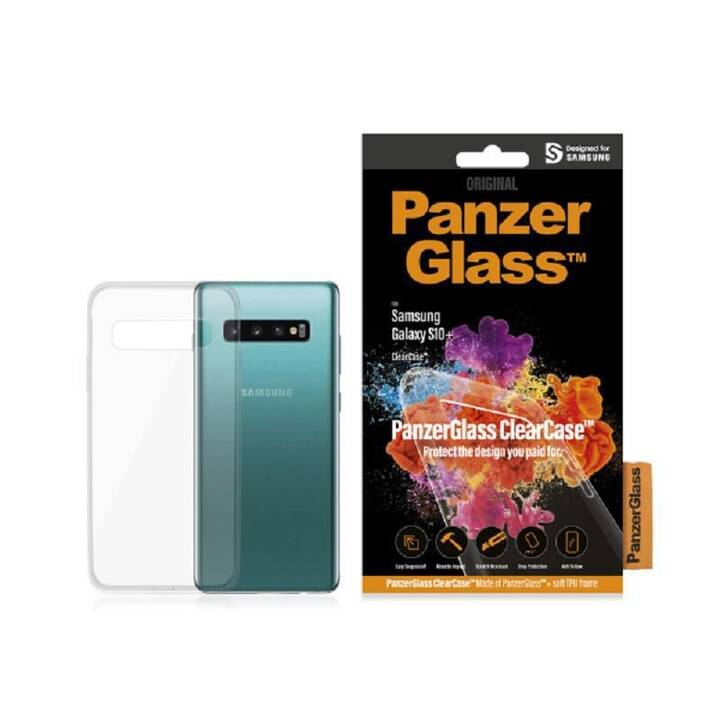 PANZERGLASS Back Cover ClearCase