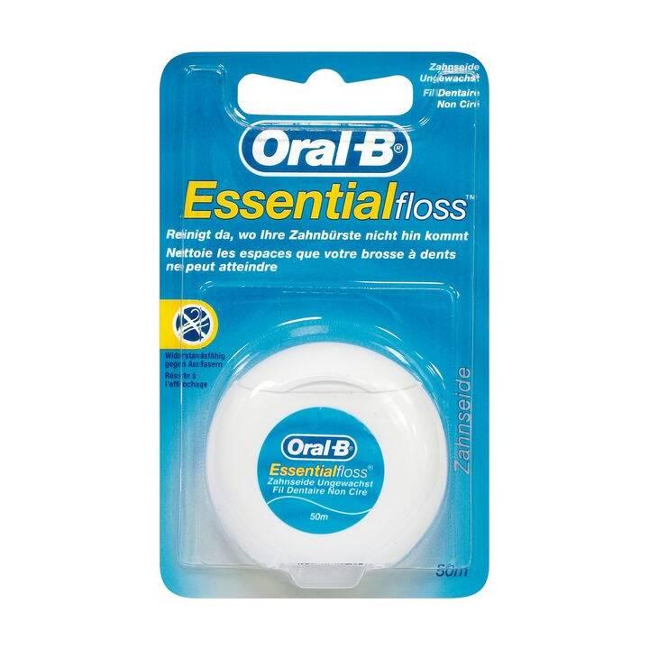 ORAL-B Essentialfloss Zahnseide