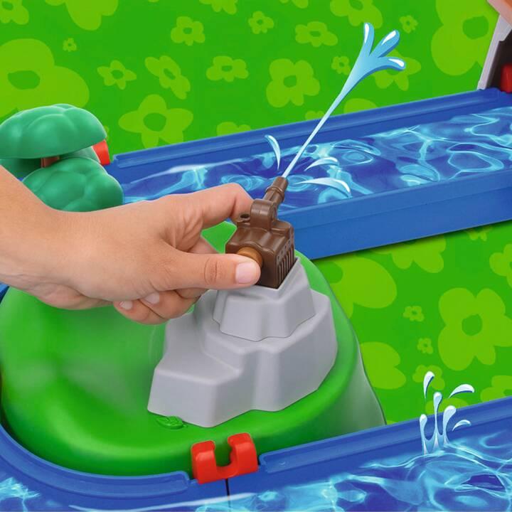 BIG Jeux d'eau AQUAPLAY ADVENTURELAND