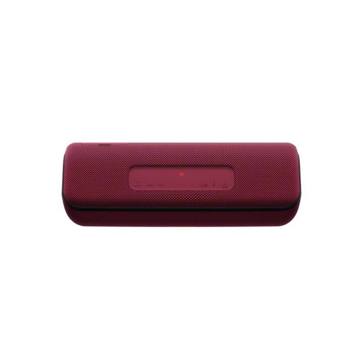 SONY Bluetooth-Speaker SRS-XB41 Red