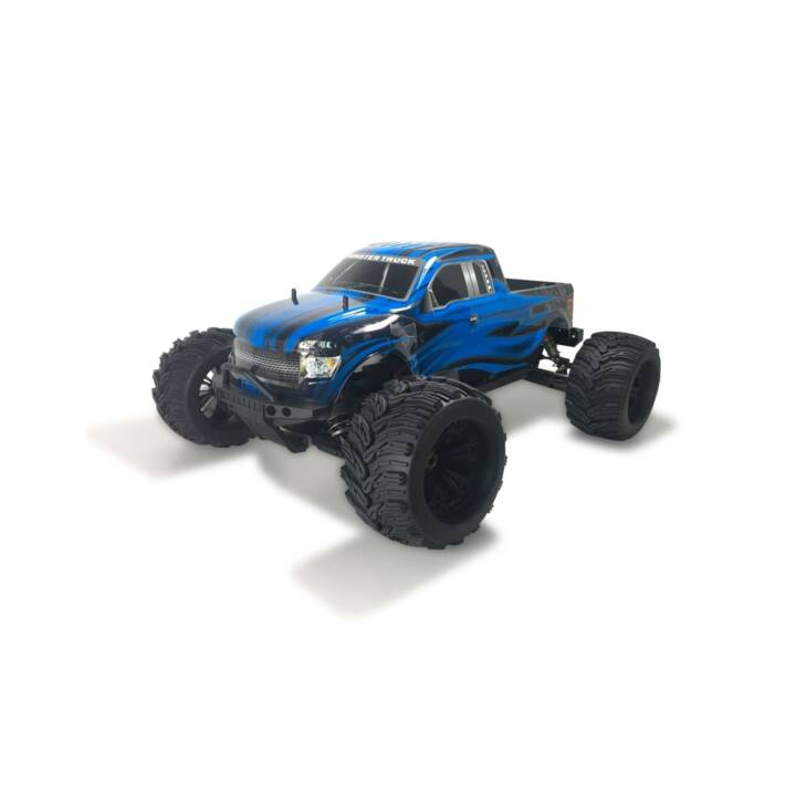AMEWI Monster Truck Thunderstorm