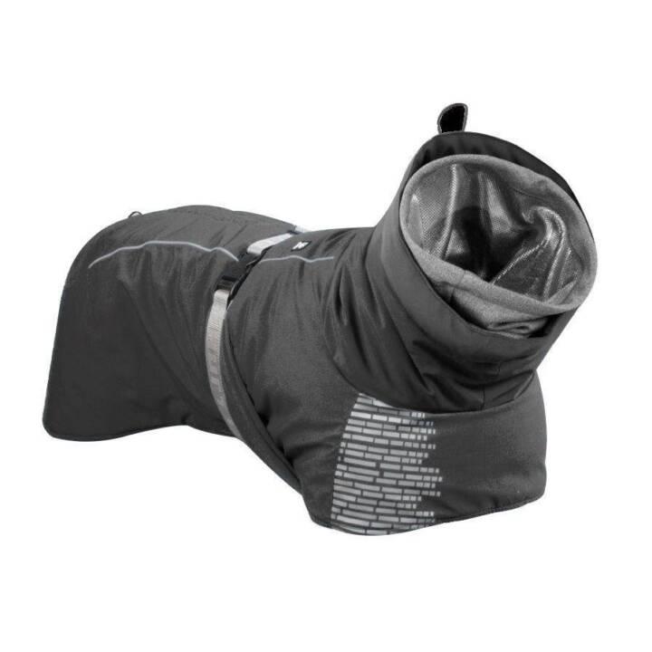 HURTTA Wintermantel Extreme Warmer, Granite, 40 cm