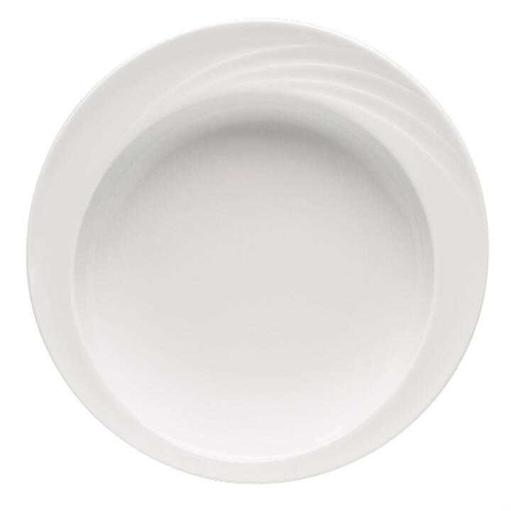 SCHÖNWALD Assiettes plates Donna Senior (23 cm, 1 pièce)
