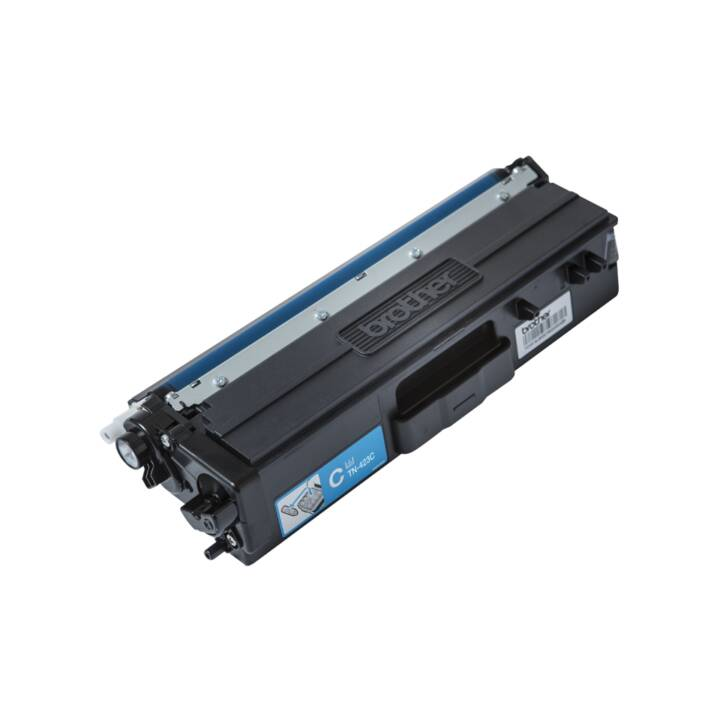 BROTHER TN-423C (Cartouche individuelle, Cyan)