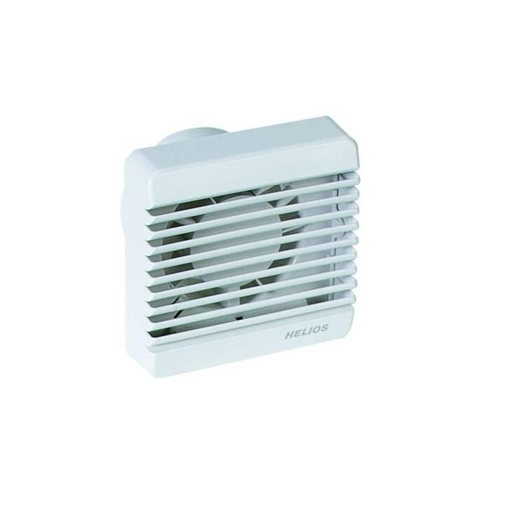 HELIOS Ventilatore a muro HR 90 KE (17 W)