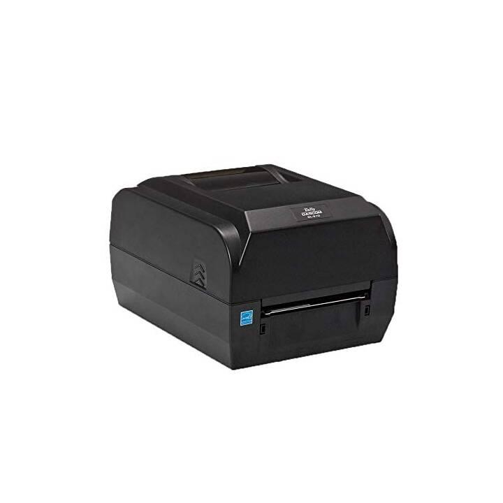 DASCOM DL-210 (Etikettendrucker, Thermodirekt, Thermotransfer)