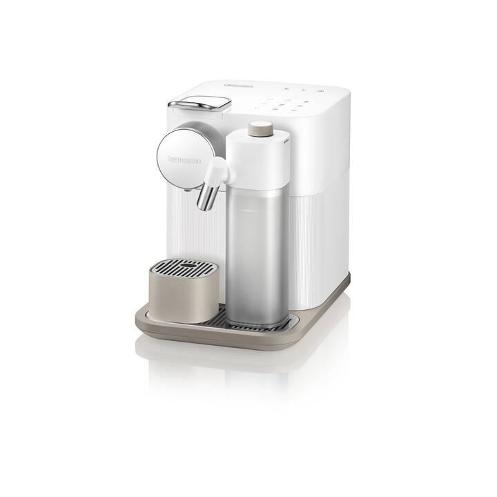 DELONGHI Gran Lattissima EN 650.W (Nespresso, Blanc)