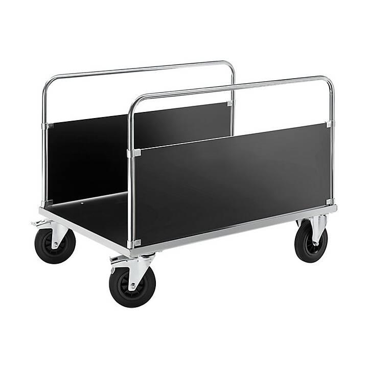 KONGAMEK Pianale auto (500 kg)
