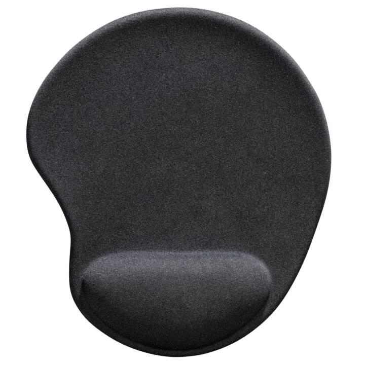 Tappetino per mouse in gel ergonomico INTERTRONIC Ergonomico