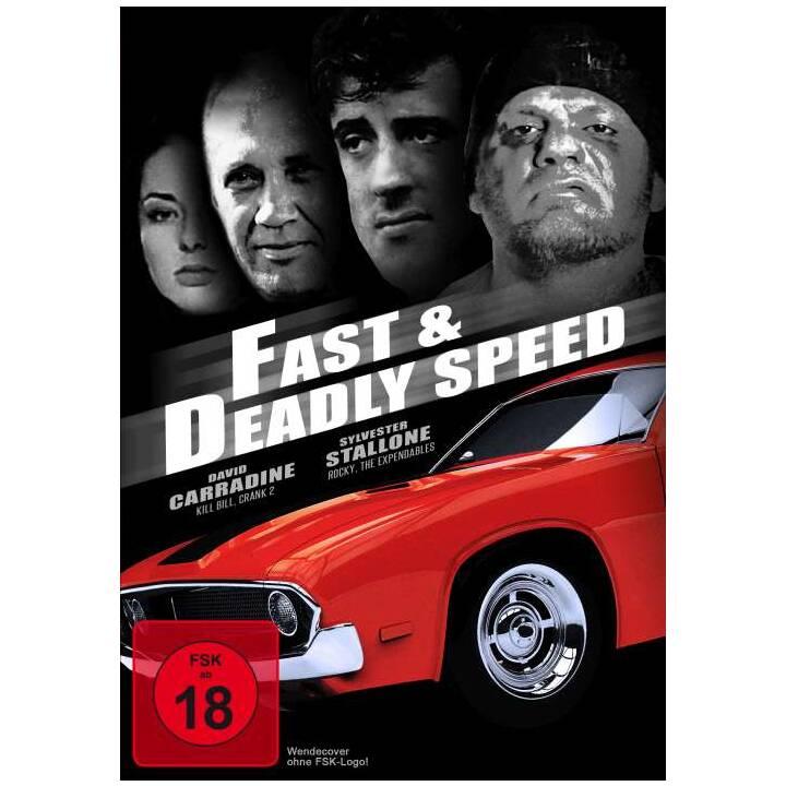 Fast & Deadly Speed (DE)