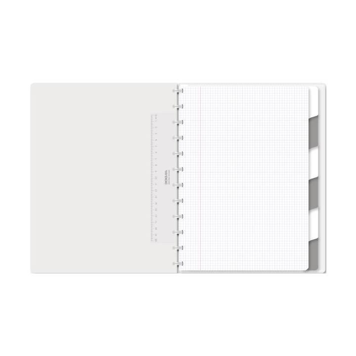 ADOC notebook A4