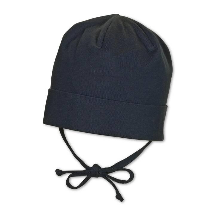 STERNTALER Cappellino per neonati Beanie (68, Blu)