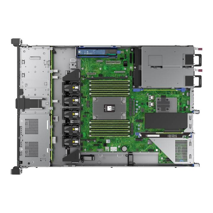HEWLETT PACKARD ENTERPRISE ProLiant DL325 (AMD EPYC , 16 GB, 3 GHz)