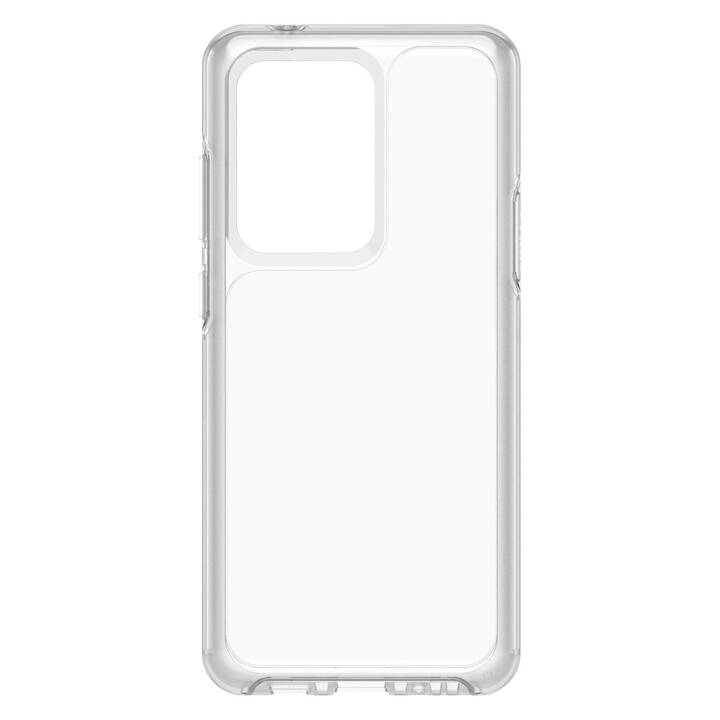 OTTERBOX Backcover Symmetry (Galaxy S20 Ultra, Transparent)