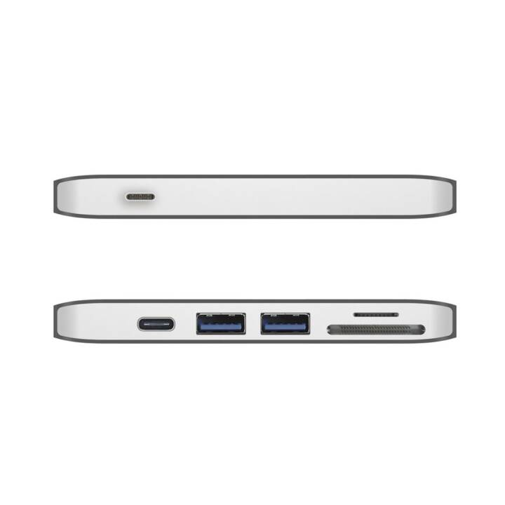 J5 CREATE JCD386 USB 3.0 (3.1 Gen 1) Type-C