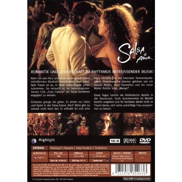 Salsa & Amor (DE)