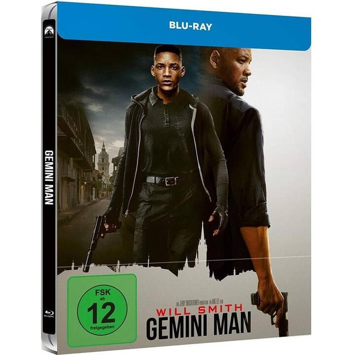 Gemini Man (DE, EN, Ungherese, PL, RU, ES, TR)