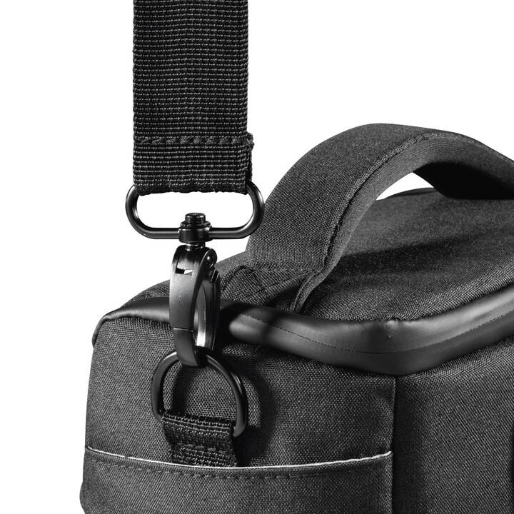 HAMA Trinidad Custodie per fotocamere (Nero)