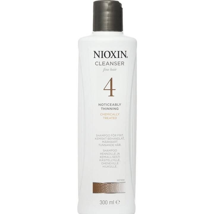 WELLA Nioxin System 4 (300 ml)