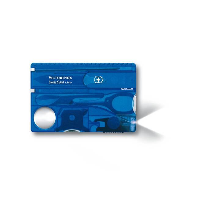 VICTORINOX SwissCard (Taschenmesser / Folder)