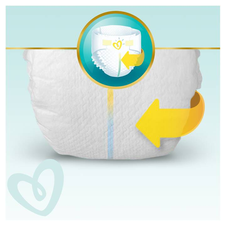 PAMPERS Premium Protection Gr. 2 Monatsbox