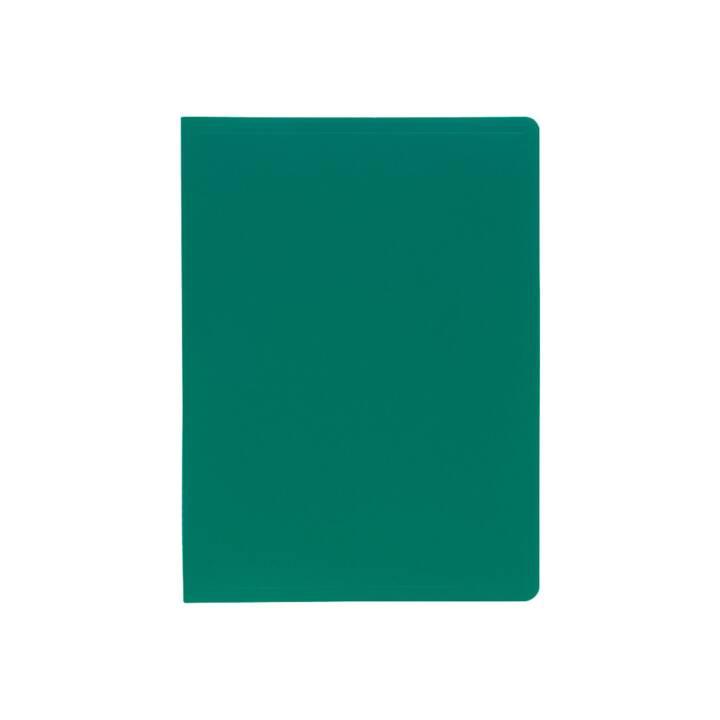 EXACOMPTA Présentoir A4 vert