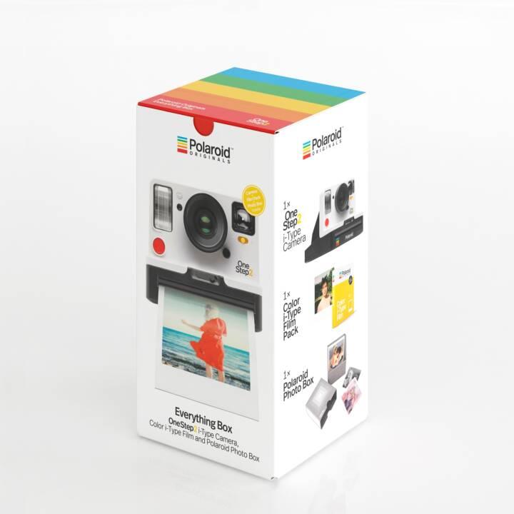 POLAROID Originals OneStep2 Box White