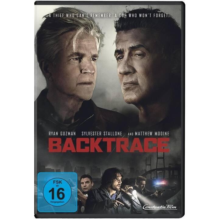 Backtrace (DE, EN)