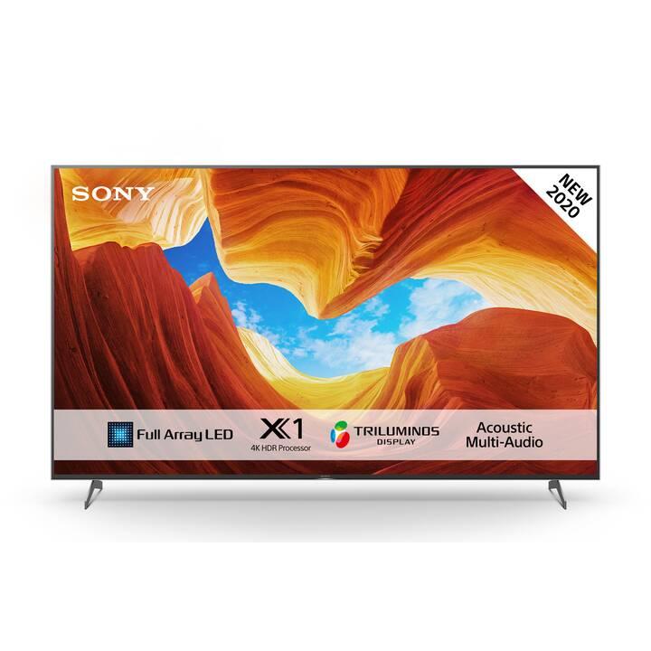 """SONY KD75XH9005 (75"""", LCD, Ultra HD - 4K)"""