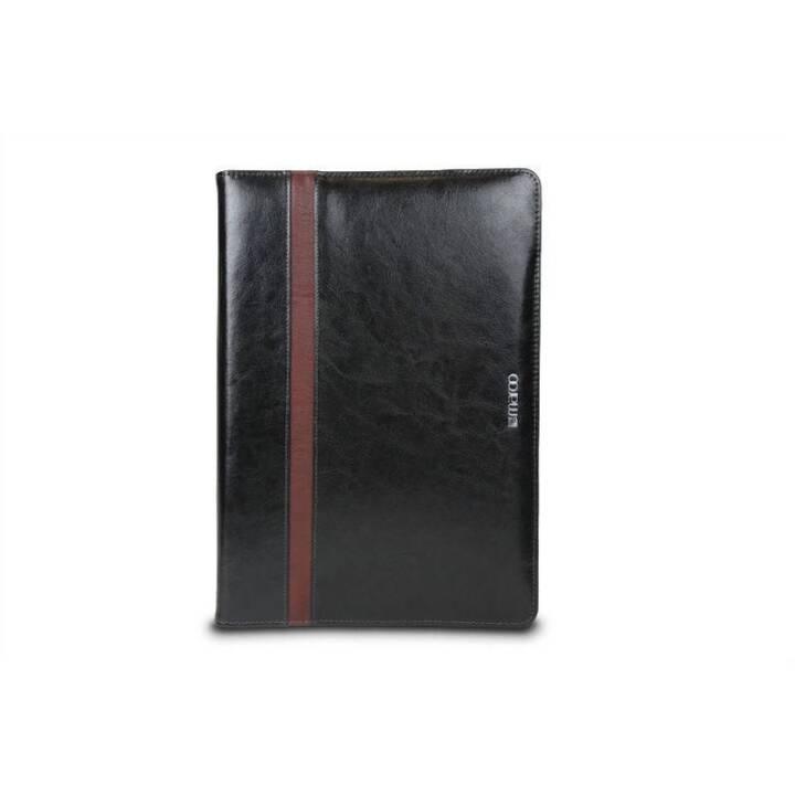 MAROO Tablet Book Cover Maroo Leather Folio