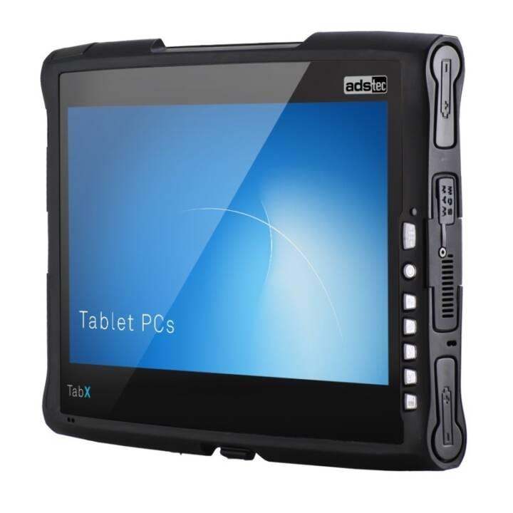 "ADS-TEC TabX ITC8113 (13.3"", 120 GB, Noir)"