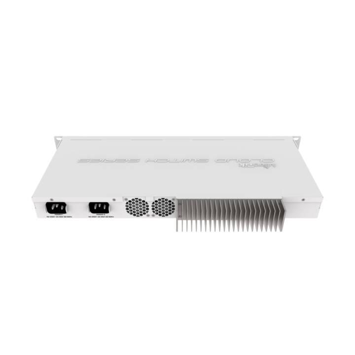"""MIKRO TIK 19"""" Cloud Router CRS317-1G-16G+RM"""
