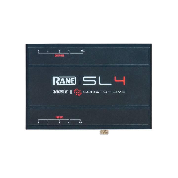 RANE Digital Vinyl System (126 x 43 mm)