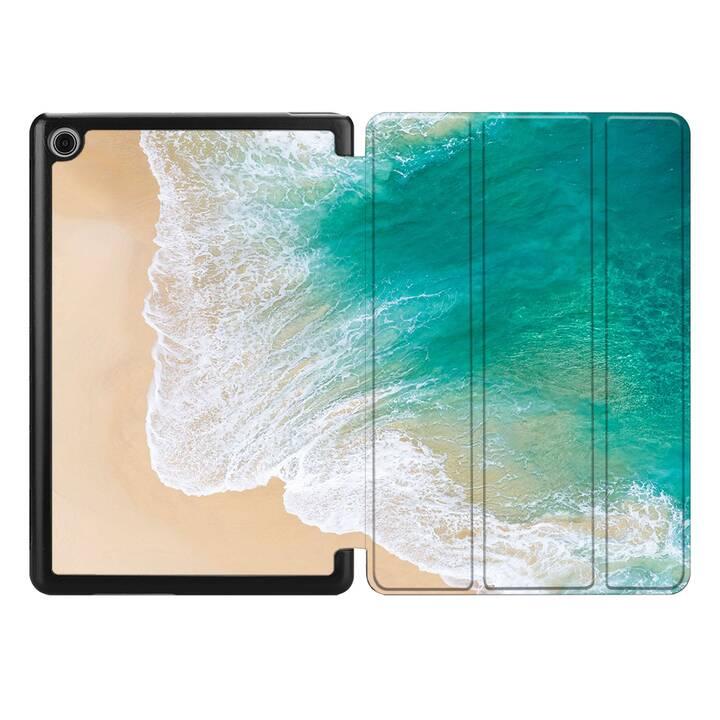 "EG MTT cover per HUAWEI MediaPad M5 8.4"" 2018 - spiaggia"