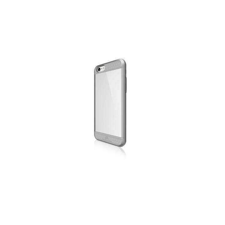 BLACK ROCK X-treme 9H vetro 9H Custodia in vetro trasparente per iPhone 6/6s