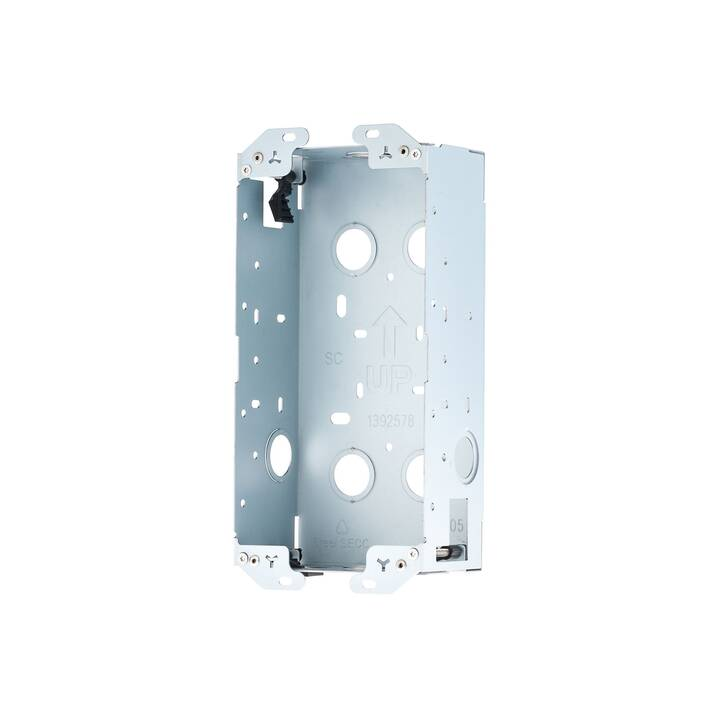 AXIS A8004 Junction box offers neat and
