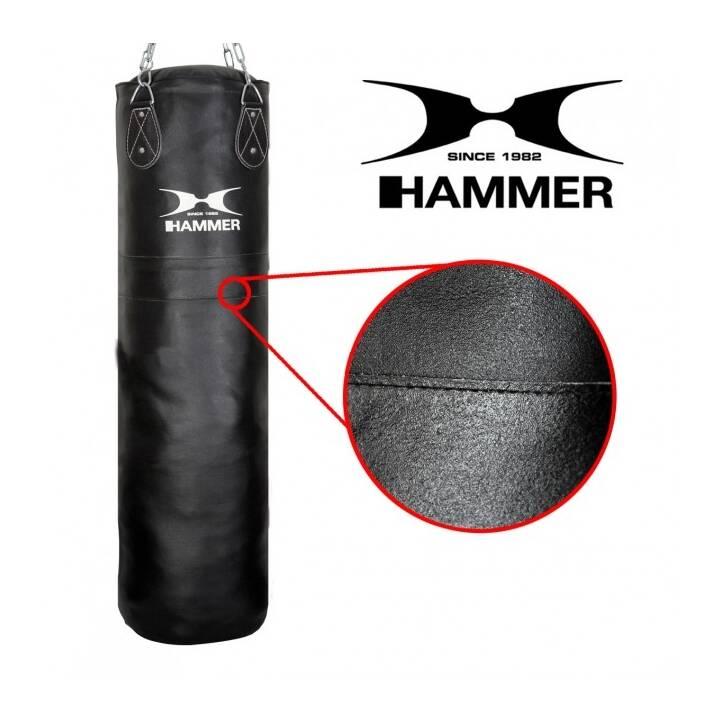 HAMMER Boxsack Premium (120 cm, 34 kg)