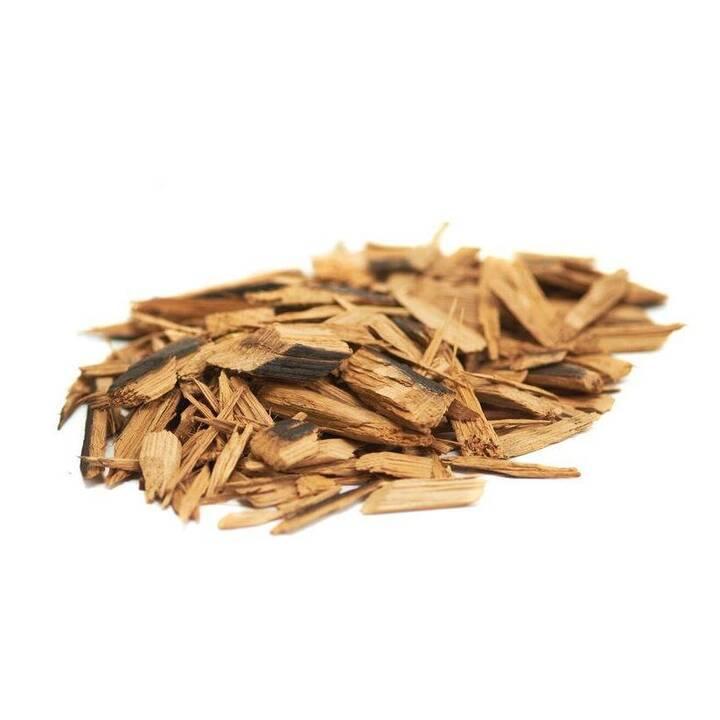 BROIL KING Copeaux de bois pour parfumer 63200 (Mesquite, 2.7 kg)