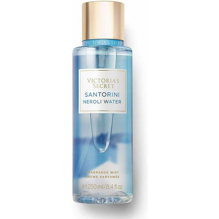 VICTORIA'S SECRET Victoria's Secret Santorini Neroli Water (250 ml, Body Spray)