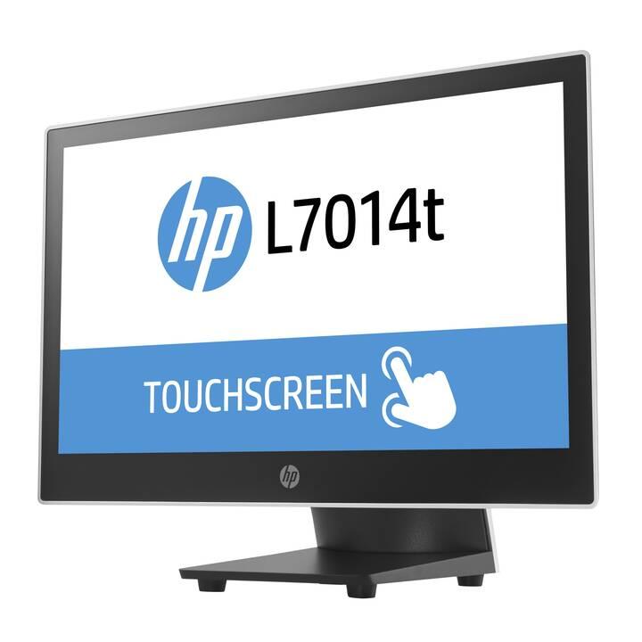 """HP L7014T (14"""", 1366 x 768)"""