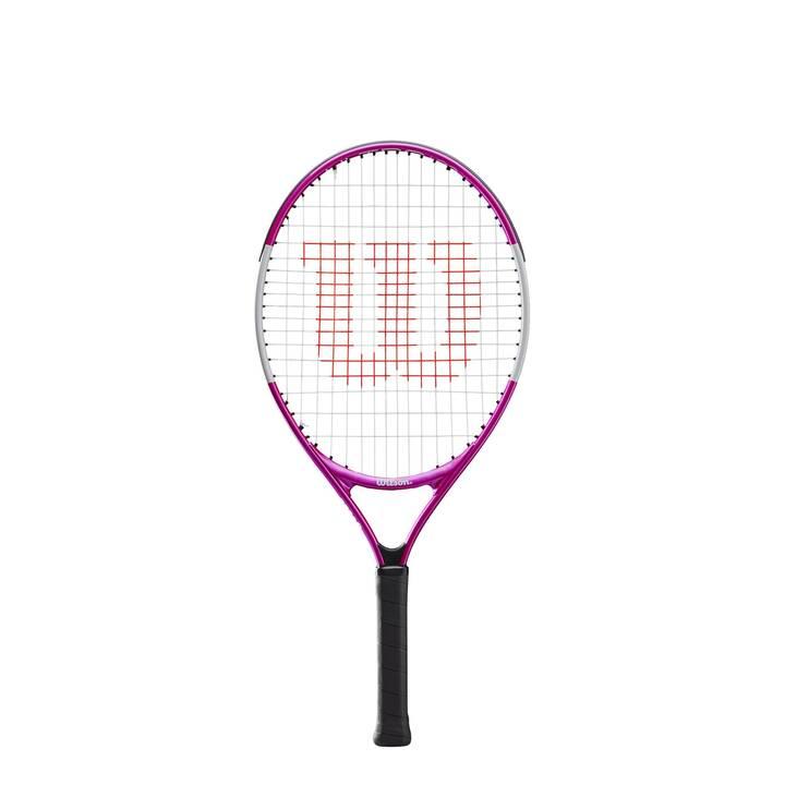 WILSON Racchette da tennis Ultra Pink Junior 23