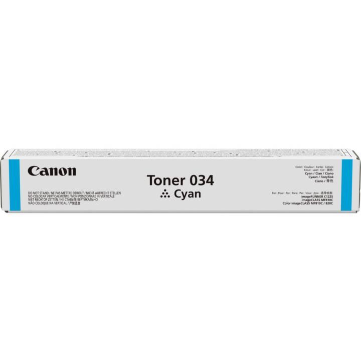 CANON C-EXV034