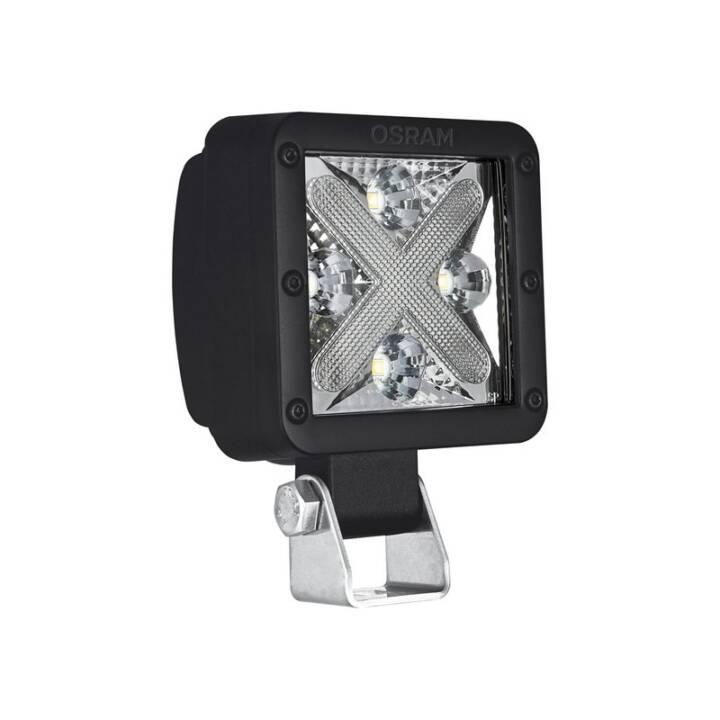 Lampe de travail OSRAM à LED CUBE MX85-SP CUBE MX85-SP pour camion de tourisme