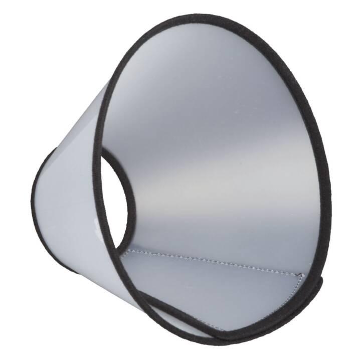 TRIXIE Schutzkragen mit Klettverschluss (M, 36 - 43 cm)